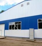 Производство и поставка на строительные объекты